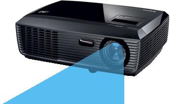 Sanyo-PDG-DSU30B-Projector