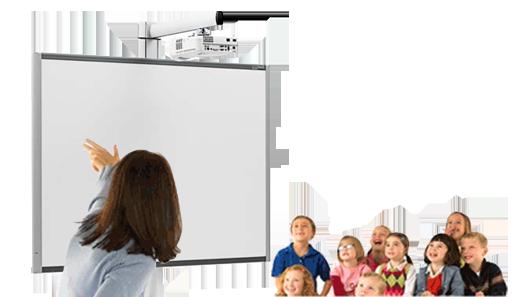 SMARTBoard-660-64-diagonal-Whiteboard