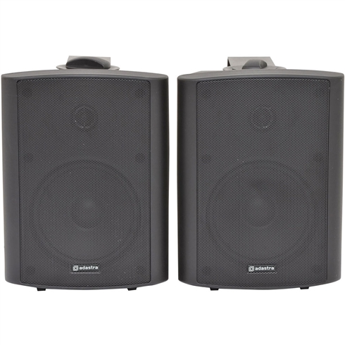 Classroom Audio Amplified Speakers