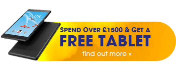 Free Lenovo Tablet Offer