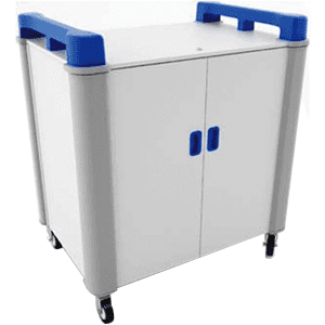 Laptop Storge & Charger Trolleys