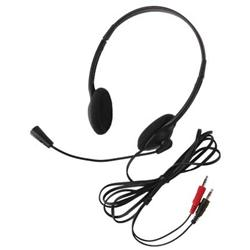 Califone 3065AV Lightweight Personal Multimedia Stereo Headset