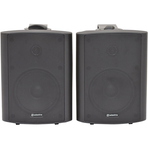 Classroom Audio Amplified Speakers - Black
